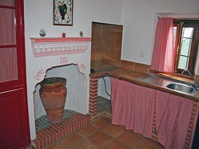 Image 9 | 8 bedroom farmhouse for sale with 1.9 hectares of land, Alora, Malaga Costa del Sol, Andalucia 204287