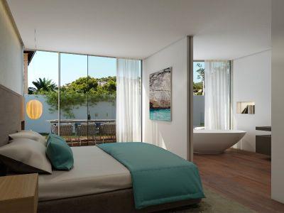 Image 5   6 bedroom villa for sale, Cas Catala, South Western Mallorca, Mallorca 204315
