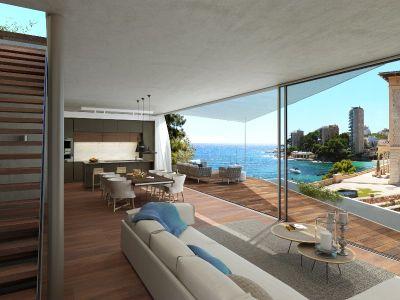 Image 6   6 bedroom villa for sale, Cas Catala, South Western Mallorca, Mallorca 204315