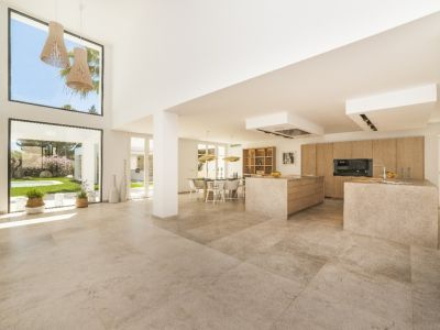 Image 10 | 4 bedroom villa for sale with 1,246m2 of land, Bendinat, South Western Mallorca, Mallorca 204322