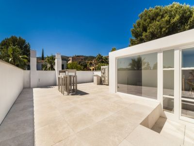Image 11 | 4 bedroom villa for sale with 1,246m2 of land, Bendinat, South Western Mallorca, Mallorca 204322