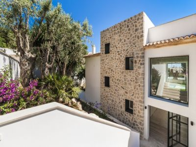 Image 15 | 4 bedroom villa for sale with 1,246m2 of land, Bendinat, South Western Mallorca, Mallorca 204322