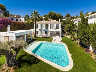 Image 17 | 4 bedroom villa for sale with 1,246m2 of land, Bendinat, South Western Mallorca, Mallorca 204322