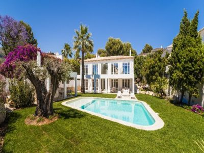 Image 20 | 4 bedroom villa for sale with 1,246m2 of land, Bendinat, South Western Mallorca, Mallorca 204322