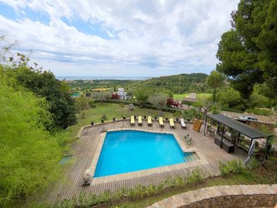 Image 3 | 5 bedroom villa for sale with 0.21 hectares of land, Bendinat, South Western Mallorca, Mallorca 204323