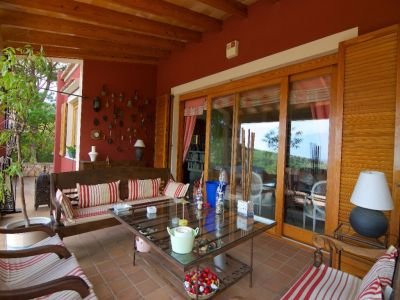 Image 4 | 5 bedroom villa for sale with 0.21 hectares of land, Bendinat, South Western Mallorca, Mallorca 204323