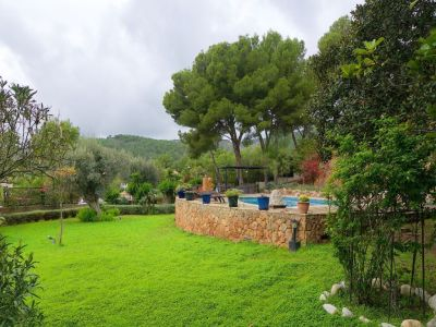 Image 5 | 5 bedroom villa for sale with 0.21 hectares of land, Bendinat, South Western Mallorca, Mallorca 204323