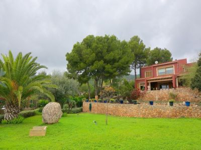 Image 7 | 5 bedroom villa for sale with 0.21 hectares of land, Bendinat, South Western Mallorca, Mallorca 204323