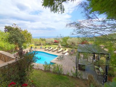 Image 8 | 5 bedroom villa for sale with 0.21 hectares of land, Bendinat, South Western Mallorca, Mallorca 204323