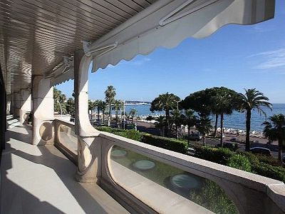 Image 2 | 5 bedroom apartment for sale, La Croisette, Cannes, French Riviera 204328