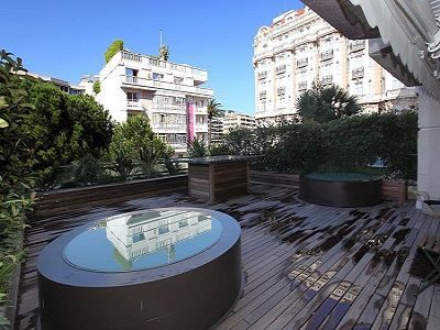 Image 3 | 5 bedroom apartment for sale, La Croisette, Cannes, French Riviera 204328