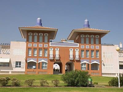 Image 1   3 bedroom apartment for sale, Mojacar, Almeria Costa Almeria, Andalucia 204344