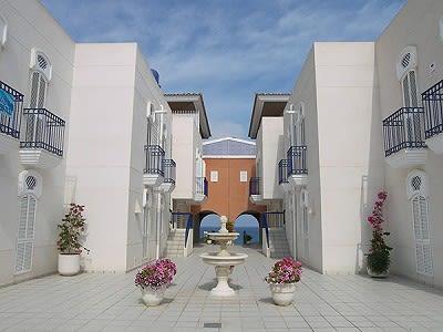 Image 2   3 bedroom apartment for sale, Mojacar, Almeria Costa Almeria, Andalucia 204344