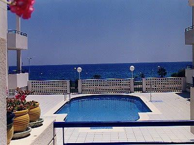 Image 3   3 bedroom apartment for sale, Mojacar, Almeria Costa Almeria, Andalucia 204344