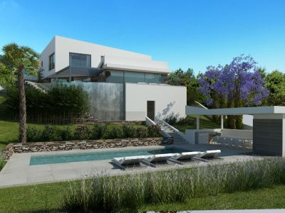 Image 2 | 4 bedroom villa for sale with 1,245m2 of land, Costa d'en Blanes, South Western Mallorca, Mallorca 204353