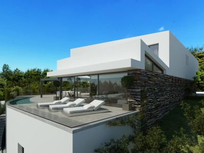 Image 5 | 4 bedroom villa for sale with 1,245m2 of land, Costa d'en Blanes, South Western Mallorca, Mallorca 204353