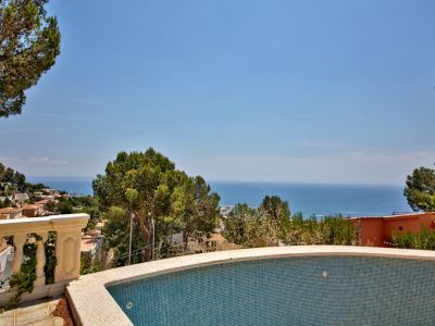 Image 6 | 4 bedroom villa for sale with 1,245m2 of land, Costa d'en Blanes, South Western Mallorca, Mallorca 204353