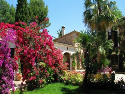 Image 5 | 5 bedroom villa for sale with 4 hectares of land, Binissalem, Central Mallorca, Mallorca 204356