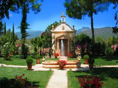 Image 8 | 5 bedroom villa for sale with 4 hectares of land, Binissalem, Central Mallorca, Mallorca 204356