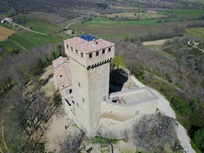 Image 15 | 7 bedroom castle for sale with 0.65 hectares of land, Passignano sul Trasimeno, Perugia, Umbria 204441