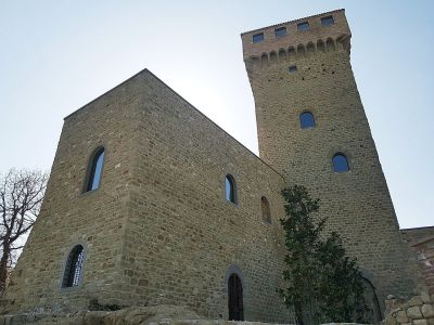 Image 17 | 7 bedroom castle for sale with 0.65 hectares of land, Passignano sul Trasimeno, Perugia, Umbria 204441