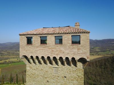 Image 5 | 7 bedroom castle for sale with 0.65 hectares of land, Passignano sul Trasimeno, Perugia, Umbria 204441