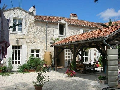 Image 1 | 9 bedroom house for sale with 6.36 hectares of land, Verteillac, Dordogne , Dordogne Perigord Vert 204499