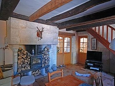 Image 10 | 9 bedroom house for sale with 6.36 hectares of land, Verteillac, Dordogne , Dordogne Perigord Vert 204499