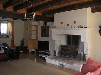 Image 11 | 9 bedroom house for sale with 6.36 hectares of land, Verteillac, Dordogne , Dordogne Perigord Vert 204499