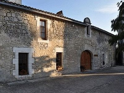 Image 3 | 9 bedroom house for sale with 6.36 hectares of land, Verteillac, Dordogne , Dordogne Perigord Vert 204499