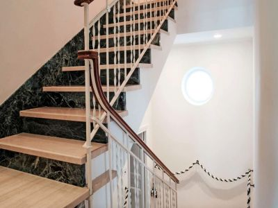 Image 16 | Superb Victorian Villa in Alassio for sale with spectacular Mediterranean views. 204507