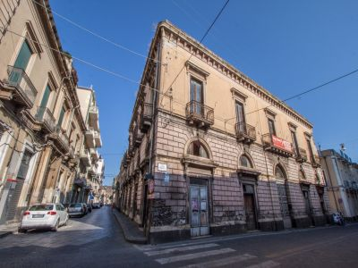Image 2 | 15 bedroom manor house for sale, Acireale, Catania, Sicily 204535