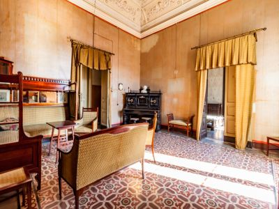 Image 7 | 15 bedroom manor house for sale, Acireale, Catania, Sicily 204535