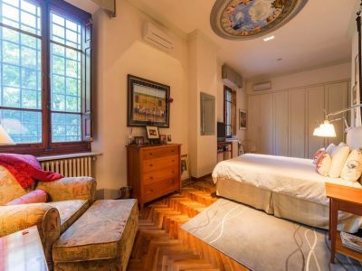 Image 13 | 4 bedroom apartment for sale with 300m2 of land, Florence, Chianti 204548