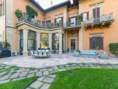 Image 18 | 4 bedroom apartment for sale with 300m2 of land, Florence, Chianti 204548
