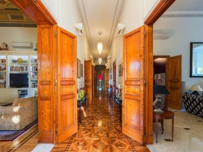 Image 2 | 4 bedroom apartment for sale with 300m2 of land, Florence, Chianti 204548