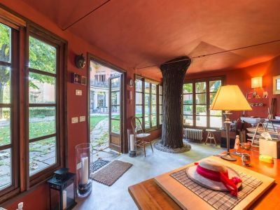 Image 20 | 4 bedroom apartment for sale with 300m2 of land, Florence, Chianti 204548