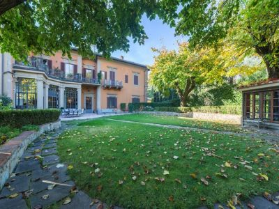Image 21 | 4 bedroom apartment for sale with 300m2 of land, Florence, Chianti 204548