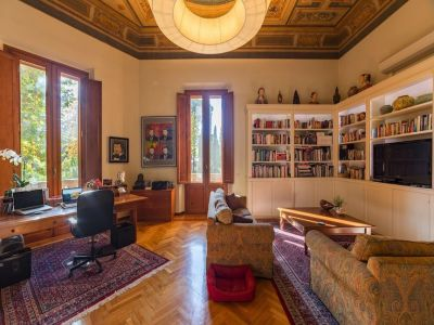 Image 22 | 4 bedroom apartment for sale with 300m2 of land, Florence, Chianti 204548