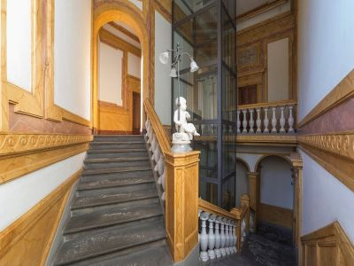 Image 23 | 4 bedroom apartment for sale with 300m2 of land, Florence, Chianti 204548