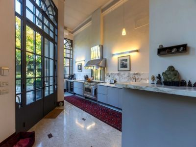 Image 6 | 4 bedroom apartment for sale with 300m2 of land, Florence, Chianti 204548