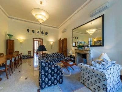 Image 9 | 4 bedroom apartment for sale with 300m2 of land, Florence, Chianti 204548