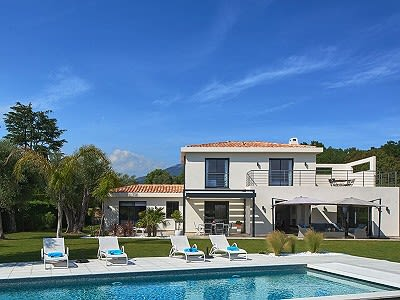 Image 3 | 3 bedroom villa for sale with 0.29 hectares of land, Opio, Grasse, French Riviera 204553