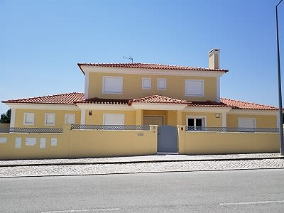 Image 2 | 4 bedroom villa for sale with 906m2 of land, Bairro Dos Marinheiros, Setubal District, Alentejo Southern Portugal 204572