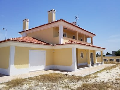 Image 3 | 4 bedroom villa for sale with 906m2 of land, Bairro Dos Marinheiros, Setubal District, Alentejo Southern Portugal 204572