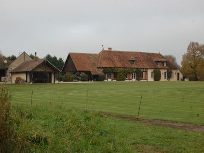Image 6 | 4 bedroom farmhouse for sale with 58 hectares of land, Orleans, Loiret , Loire Valley 204688