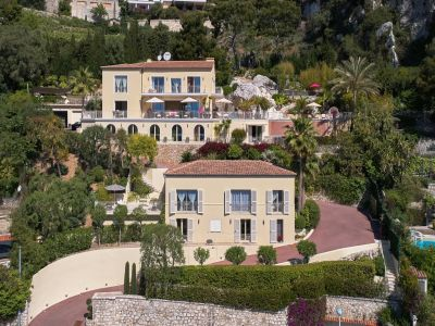 Image 1 | 9 bedroom villa for sale with 0.26 hectares of land, Villefranche sur Mer, Villefranche, French Riviera 204708