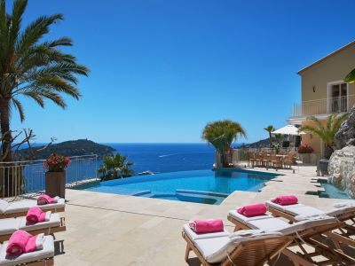 Image 11 | 9 bedroom villa for sale with 0.26 hectares of land, Villefranche sur Mer, Villefranche, French Riviera 204708
