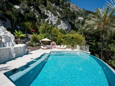 Image 12 | 9 bedroom villa for sale with 0.26 hectares of land, Villefranche sur Mer, Villefranche, French Riviera 204708