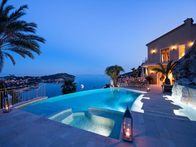 Image 2 | 9 bedroom villa for sale with 0.26 hectares of land, Villefranche sur Mer, Villefranche, French Riviera 204708